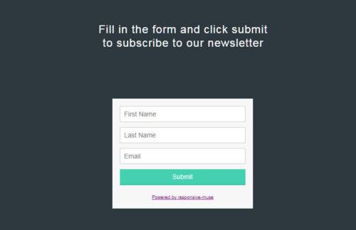 mailchimp-widget-demo-screenshot