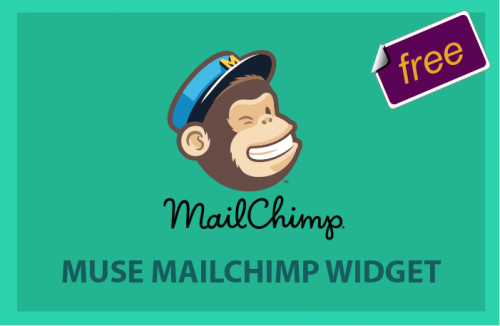 mailchimp-widget-free