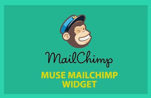 muse-mailchimp-free-widget