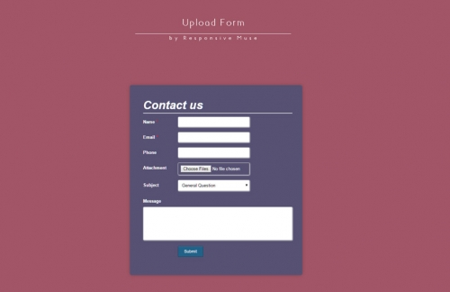 muse-upload-form-widget-multiple-files-1