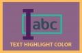 text-highlight-thumb