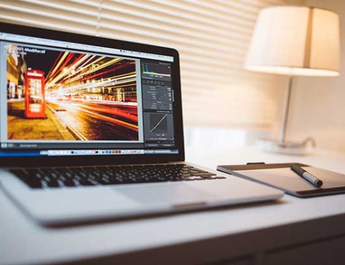 5 Muse widgets that allow clients to easily manage content