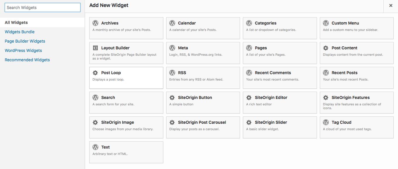 page-builder-converter-lastest-posts