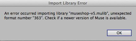 Adobe-Muse-Import-Library-Error-363
