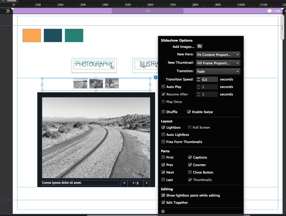create-simple-portfolio-free-widgets-muse-3
