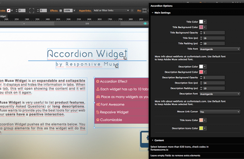 accordio-widget-muse