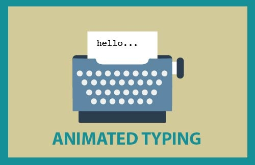 animated-typing-thumb