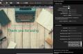 animated-typing-widget