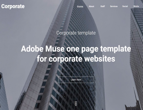 adobe-muse-corporate-template