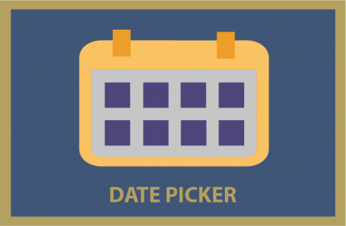 adobe-muse-date-picker-widget