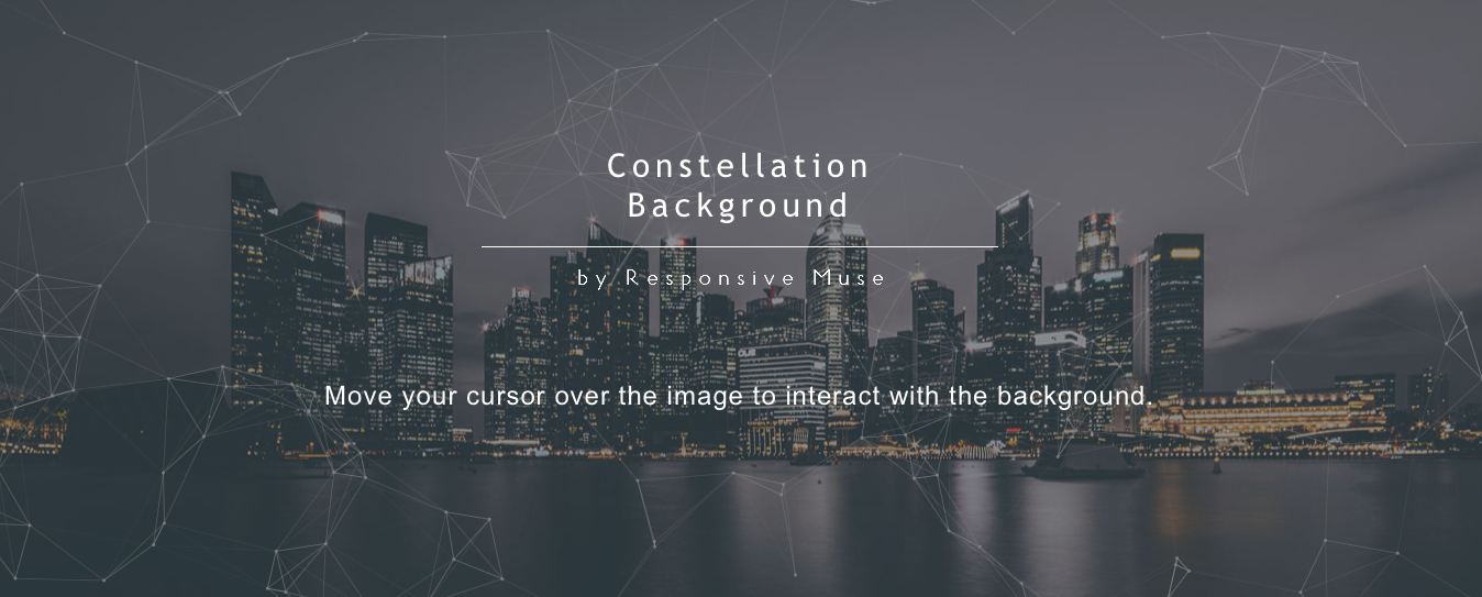 constellation-particle-muse-widget