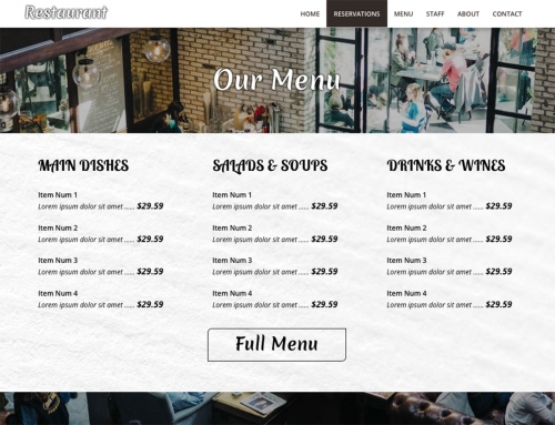 restaurant-muse-template4