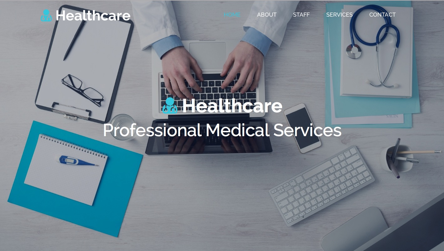 healthcare-template-adobe-muse