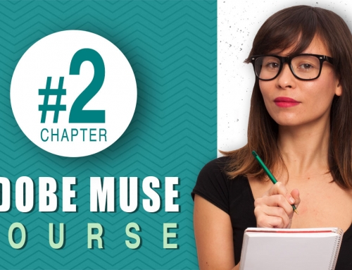 What is a Master Page and how to use it in Adobe Muse – Chapter 2