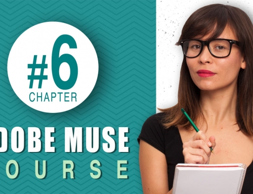 Add a Contact form in Muse – Chapter 6