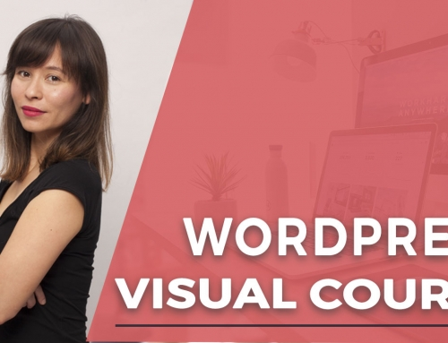 Learn how to build a website in WordPress with a free visual builder