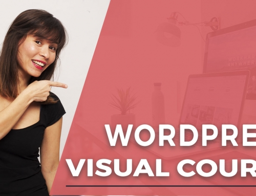 An introduction to WordPress visual design – Chapter 3