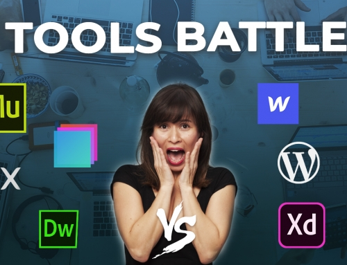 Let's compare Adobe Muse vs Dreamweaver vs Webflow vs Adobe XD vs WordPress vs Wix vs Bootstrap Studio vs Spark vs Squarespace