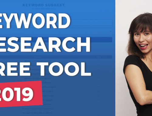 How to research the best keywords for your business