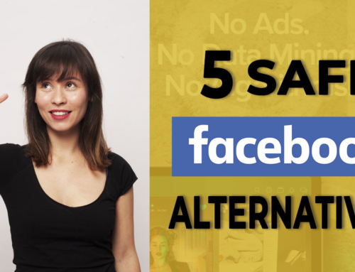 Top 5 secure and respectful alternatives to Facebook